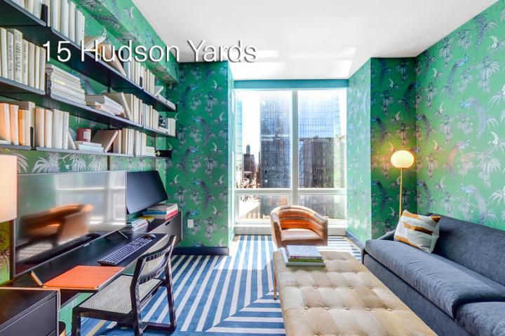 15 Hudson Yards