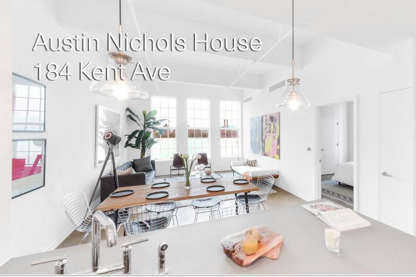 Austin Nichols House
