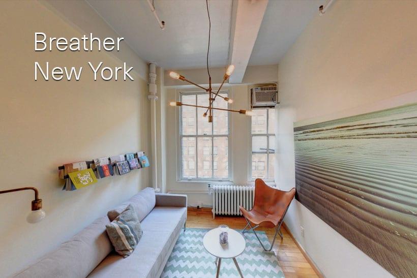 Breather New York