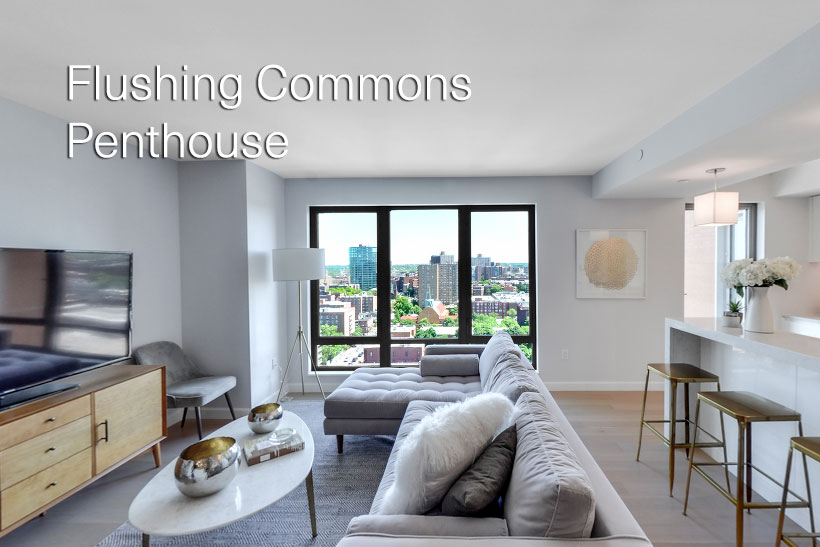 Flushing Commons