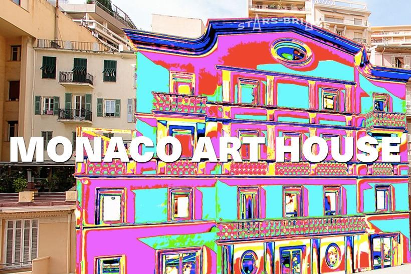 Monaco Art House
