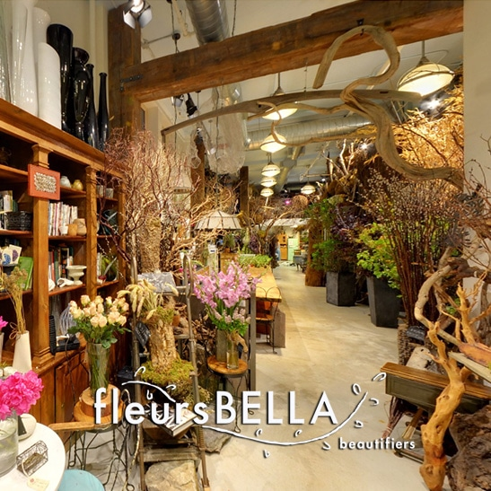 Fleurs Bella flower shop