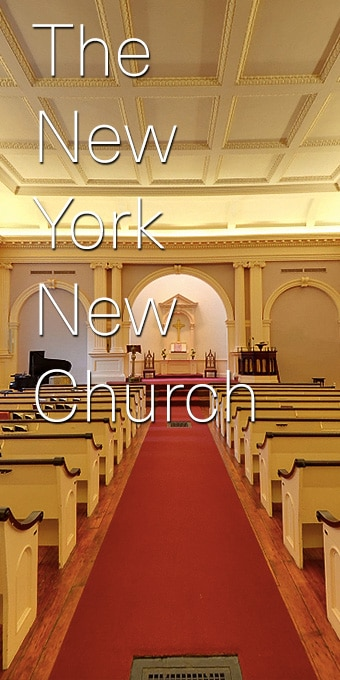 The New York New Church