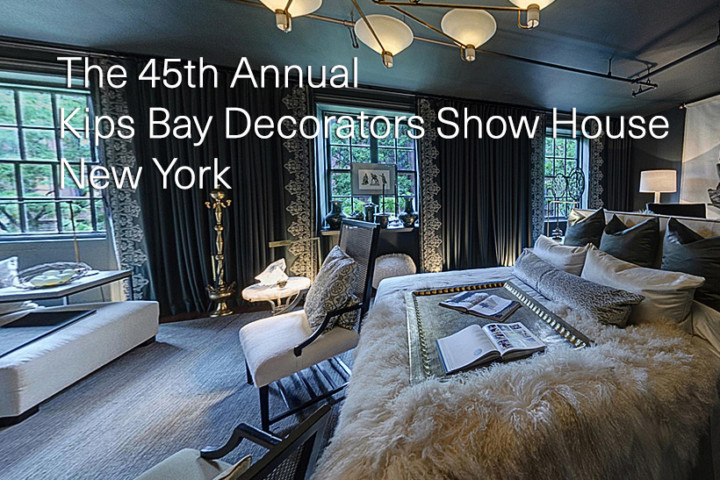 The 45th Annual Kips Bay Decorator Show House New York 2017